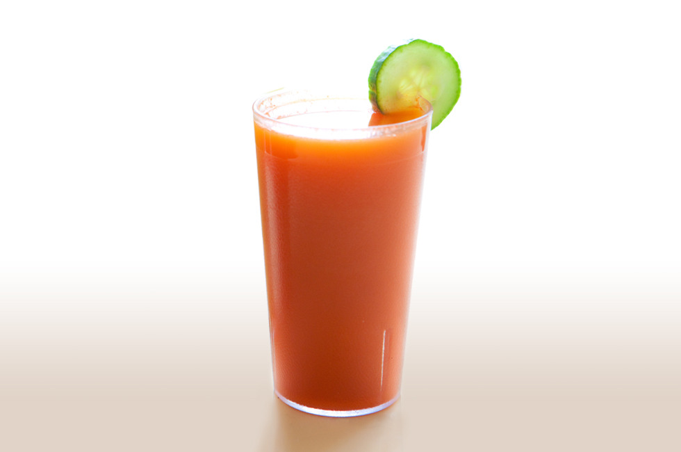 Juice Your Way…to a Better Period!