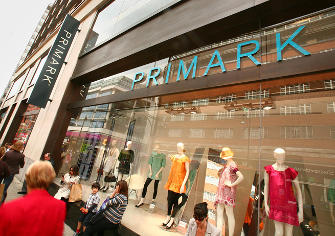 Primark's Heading To America! High Street Fashion Brand To Open Boston Store