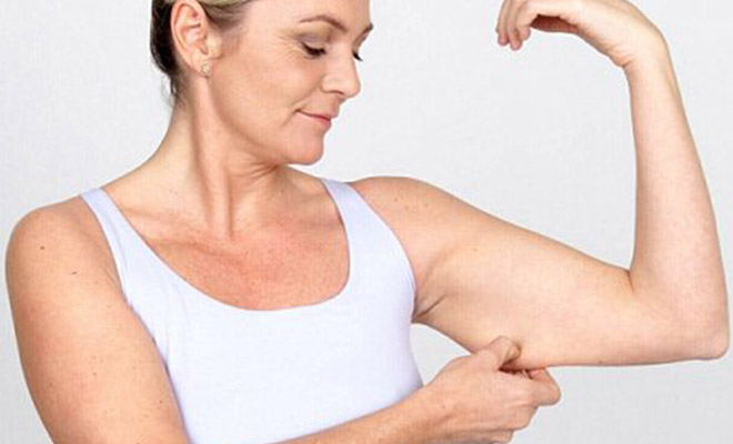 Get_Fit: 5 Ways to Reduce Horrible Arm Fat