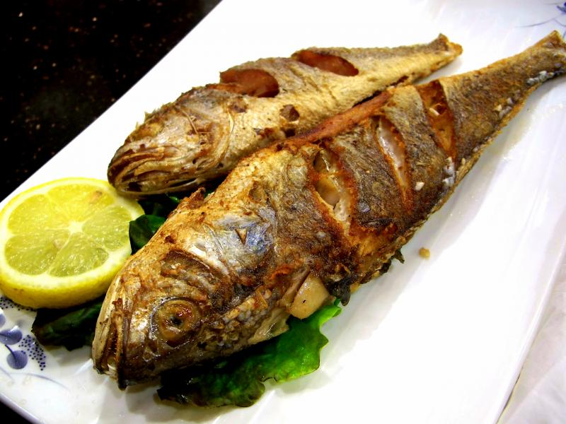 How to make grilled fish kamdora for How to cook fish on the grill