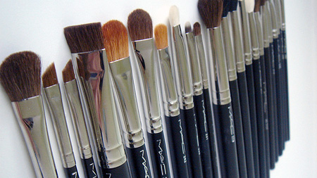 Makeup Brushes: Types and Their Uses