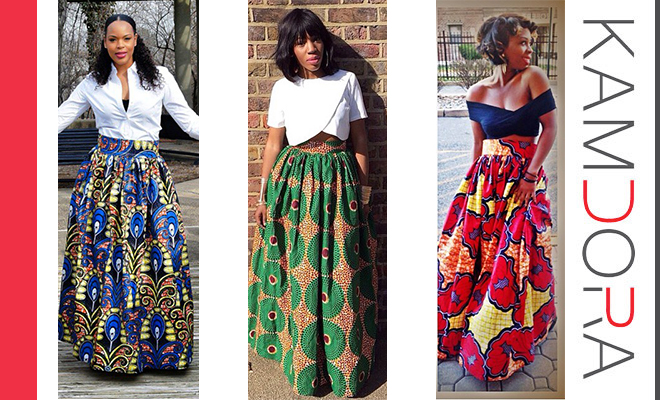 African clothing stores in maryland