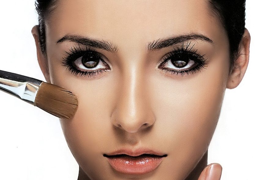 Makeup Tips For Covering Up Your Spots