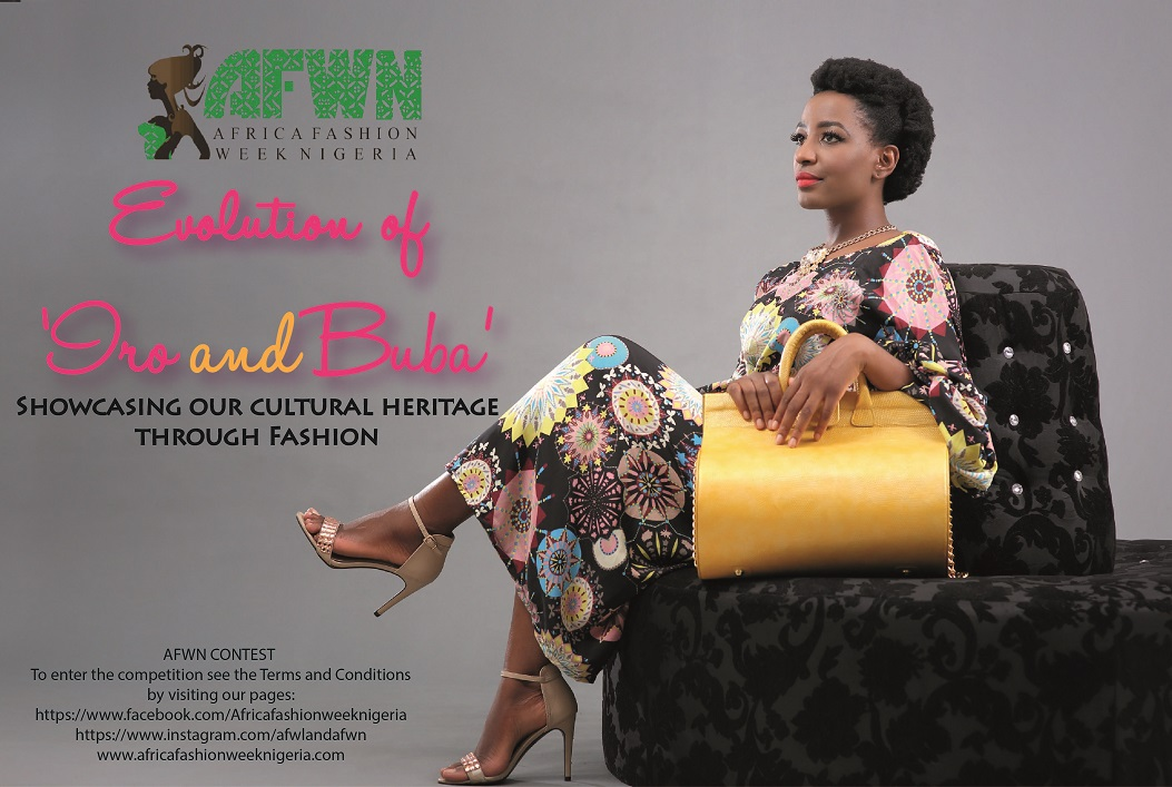 AFWN2015 Contest: The Evolution Of Iro And Buba