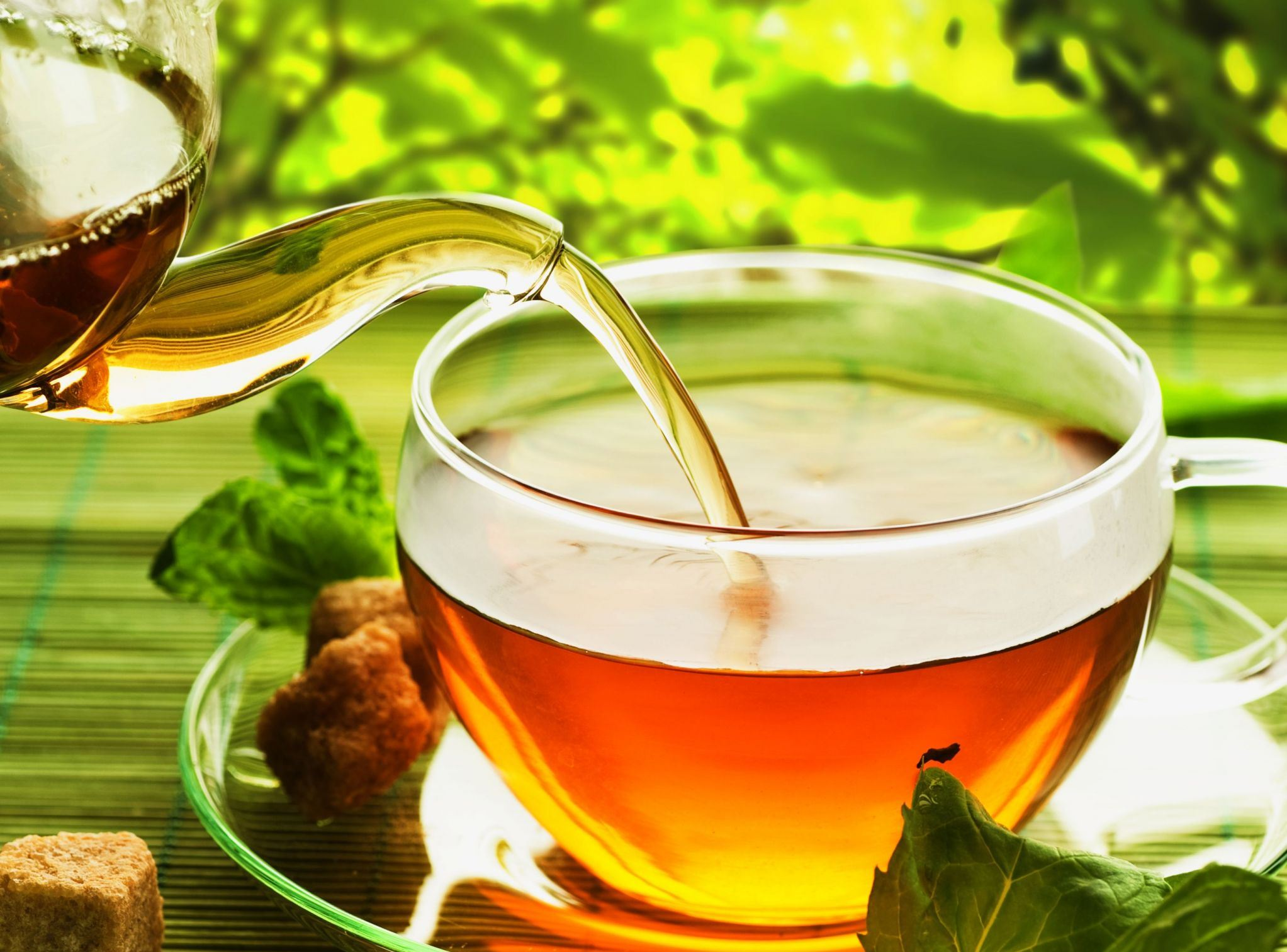 Side Effects Of Slimming Teas