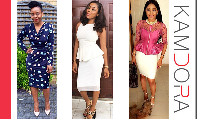 Fashion for Church #13: Blessed Sunday