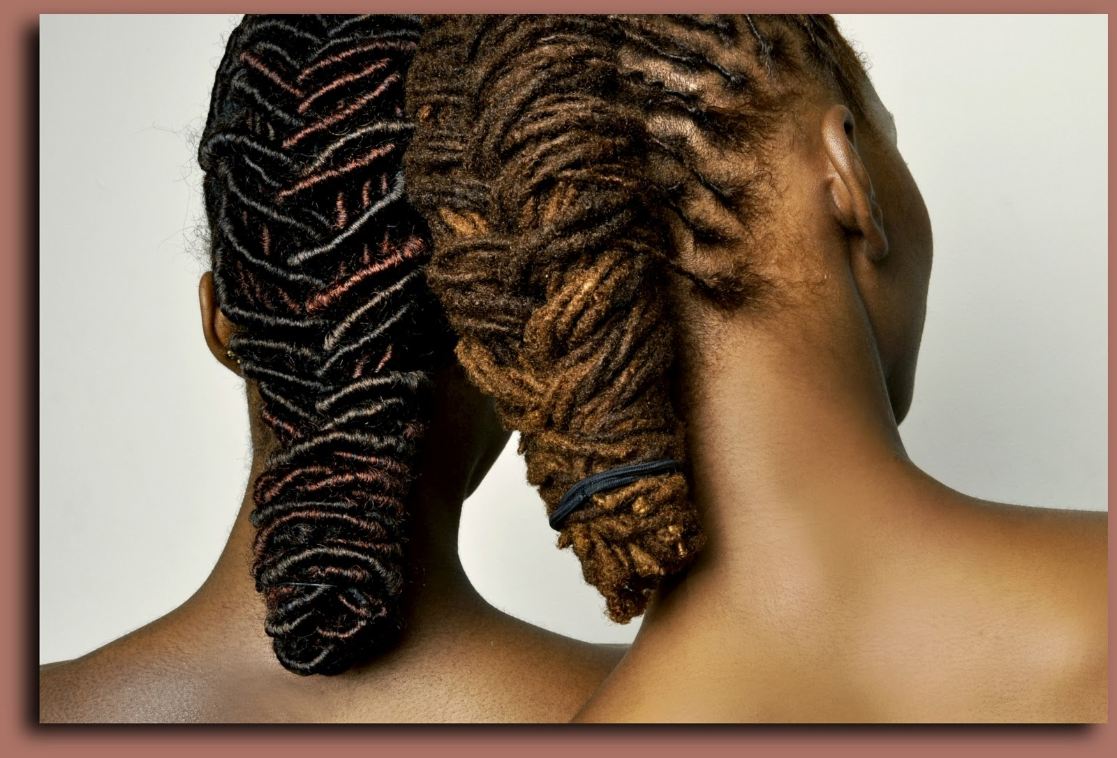 Dreads Hair Style: Dreadlocks Styles To Try!