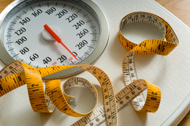 Tip of the Day # 23: Weight Measuring Scale