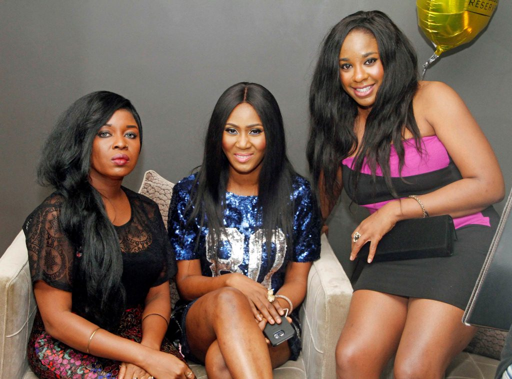 More Pictures From the Launch of Carlitos Grill & Tabu Lounge