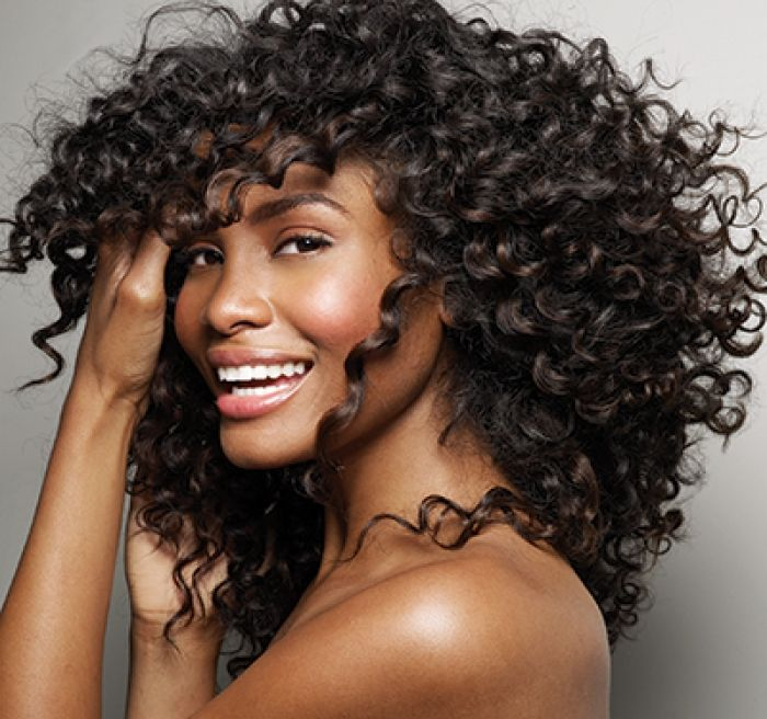 How To Wake Up With Perfect Curls Kamdora