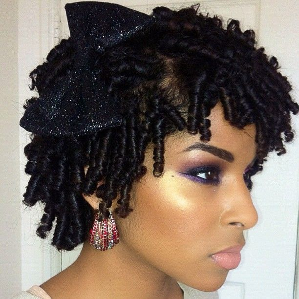 Hairstyle Of The Week: Straw Curls + Styling Tips | Kamdora