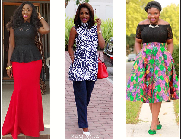 What to wear to church Archives | Kamdora