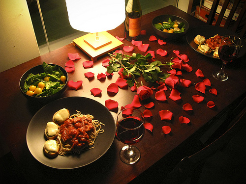 How To Spend Vals Day At Home
