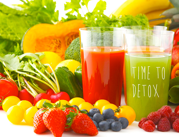 Why You Need To Detox Your Body #2
