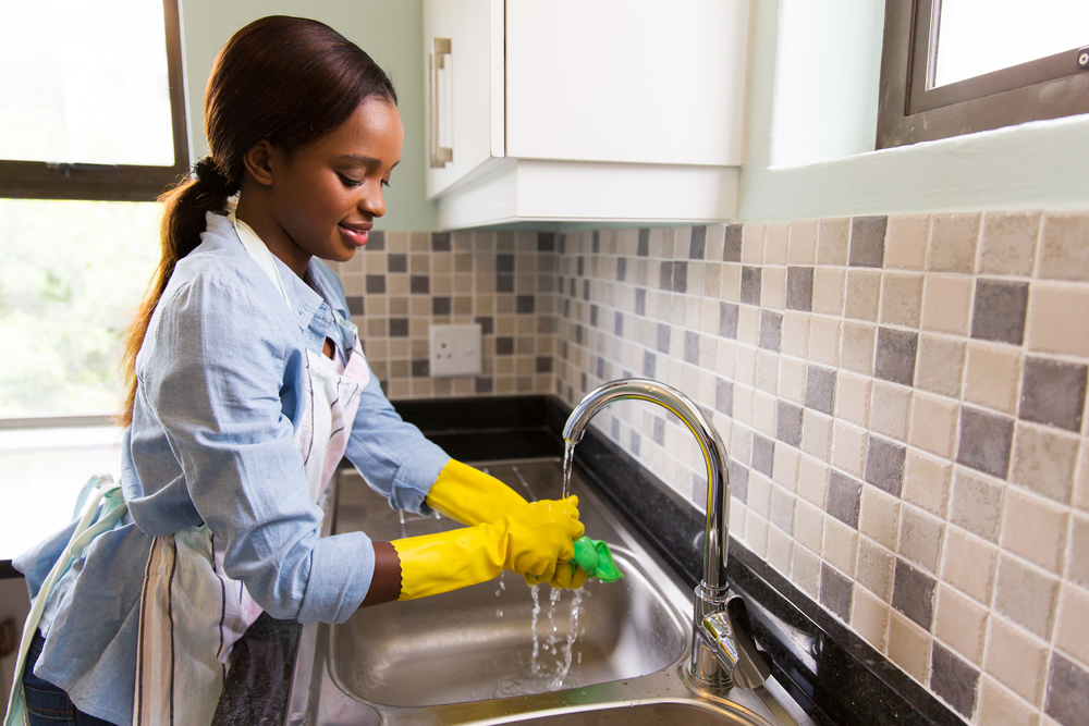 5 Ways To Lose Weight Doing Household Chores   Kamdora