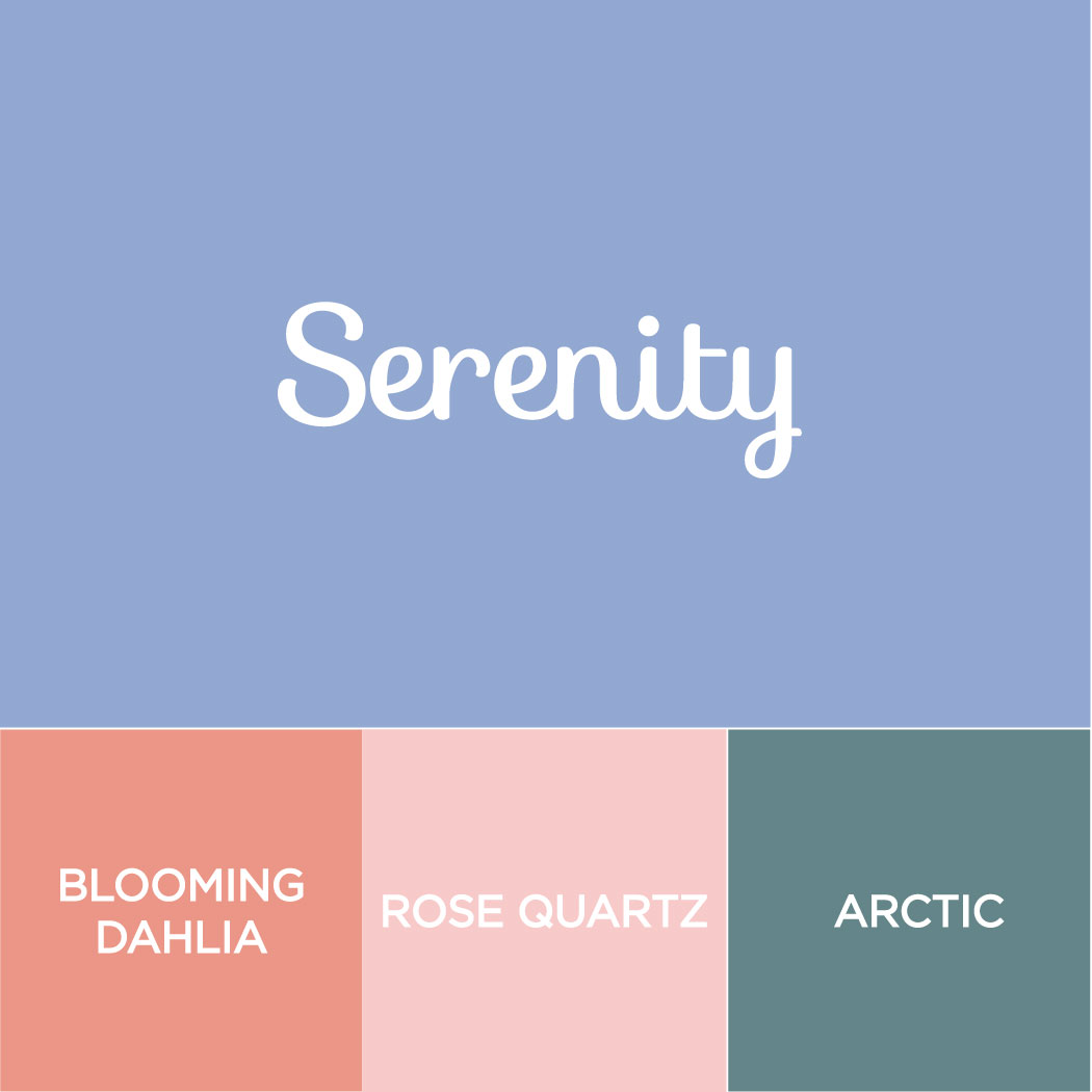 How to Wear Rose Quartz & Serenity In 2016