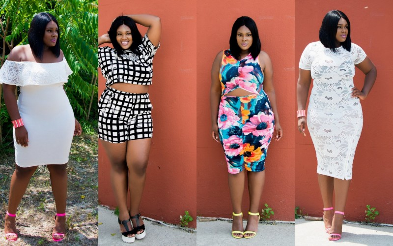 Pin It And Beautiful Style Tips For Plus Size Women Part 1