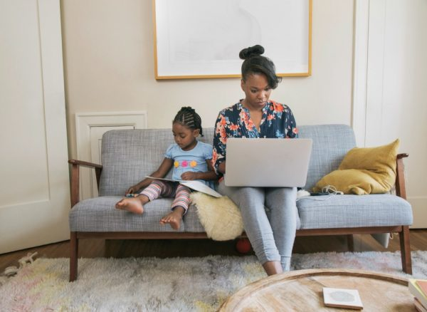 Astute Financial advice for The Stay-At-Home Mom