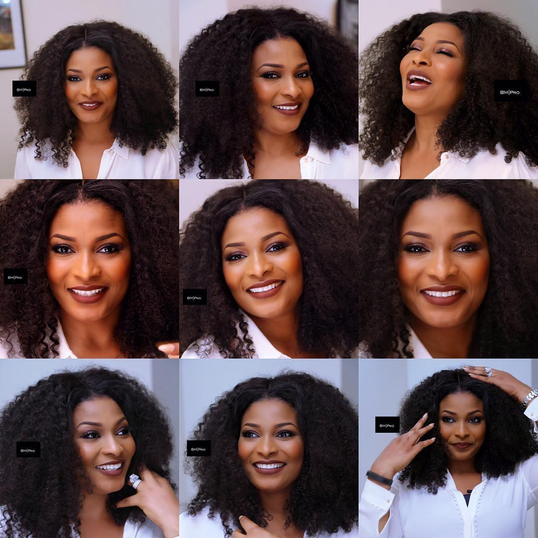 Ibidun Ighodalo Looks Stunning in New Photos Thanks to Banke Meshida Lawal!
