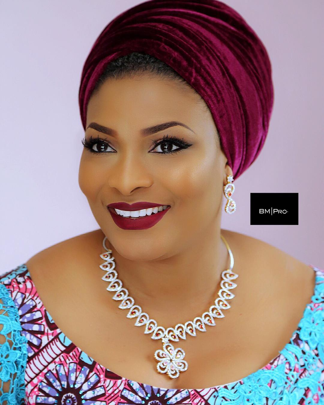 Ibidun Ighodalo Looks Flawless in New Photos