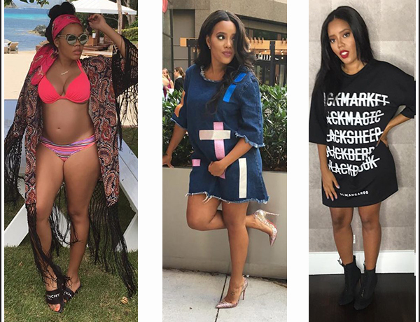 Bump Watch 5 Times Angela Simmons Made Me Want A Baby