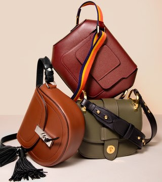 5 Top Fall Bags We Are Loving