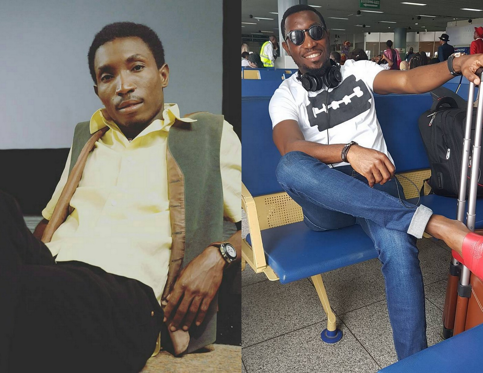 What Money Has Changed in Timi Dakolo's Life