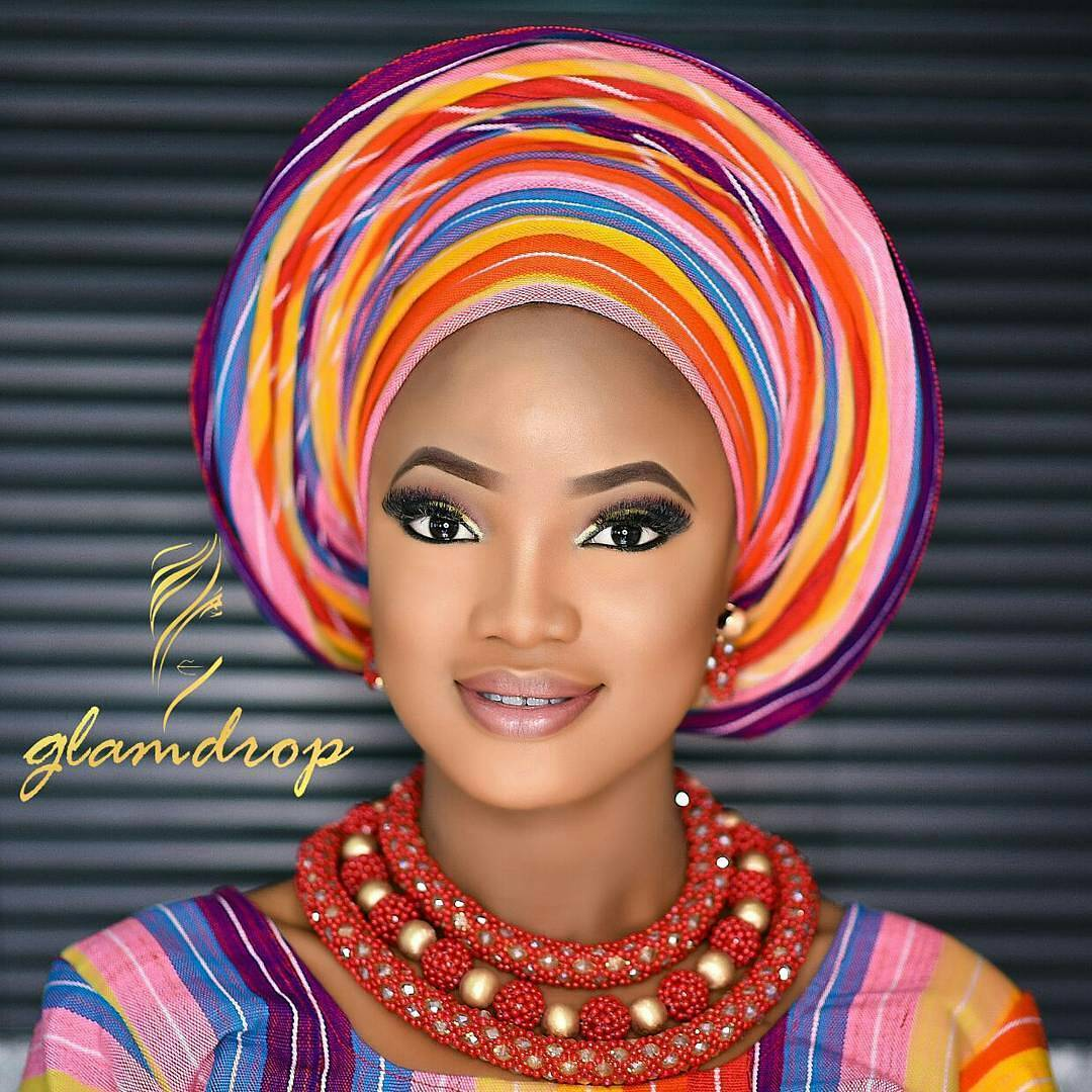 Make Up And Gele #32: The Details