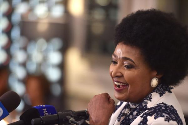 Black Don't Crack As Winnie Madikizela Mandela Turns 80!