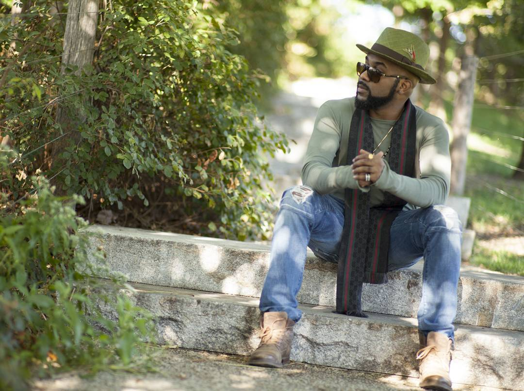 """Are You Single and Searching? Then You Should See Banky W's """"Gidi Love"""" Video"""