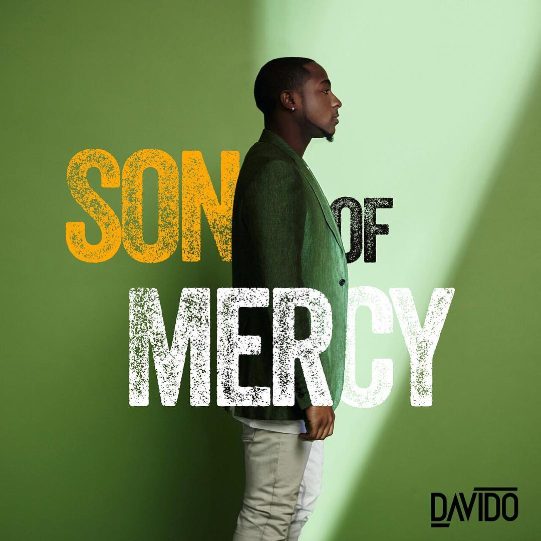 "OBO is Coming!: Davido is Making a Comeback with New Project ""Son of Mercy"""