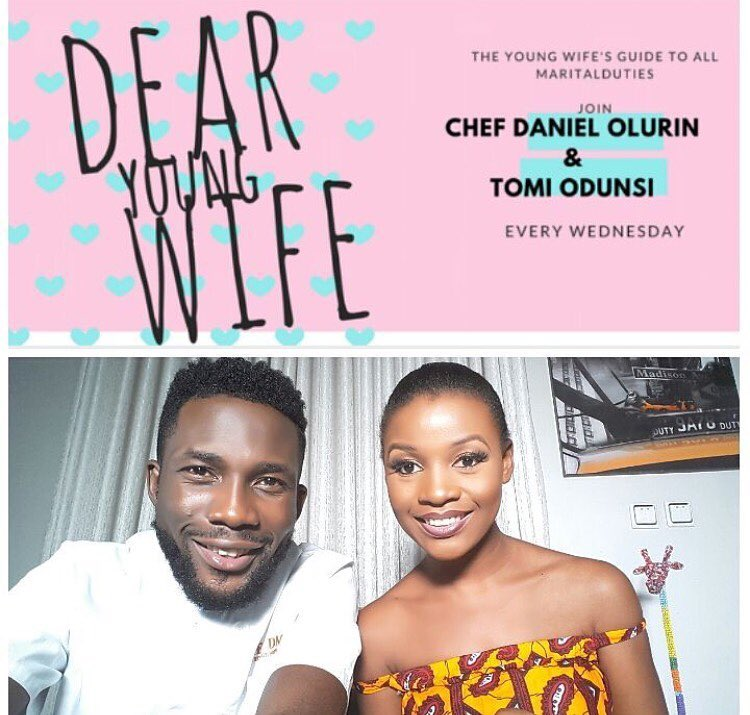"""What to do if your New Husband does not like your meals? Watch a New Episode of """"Dear Young Wife"""""""