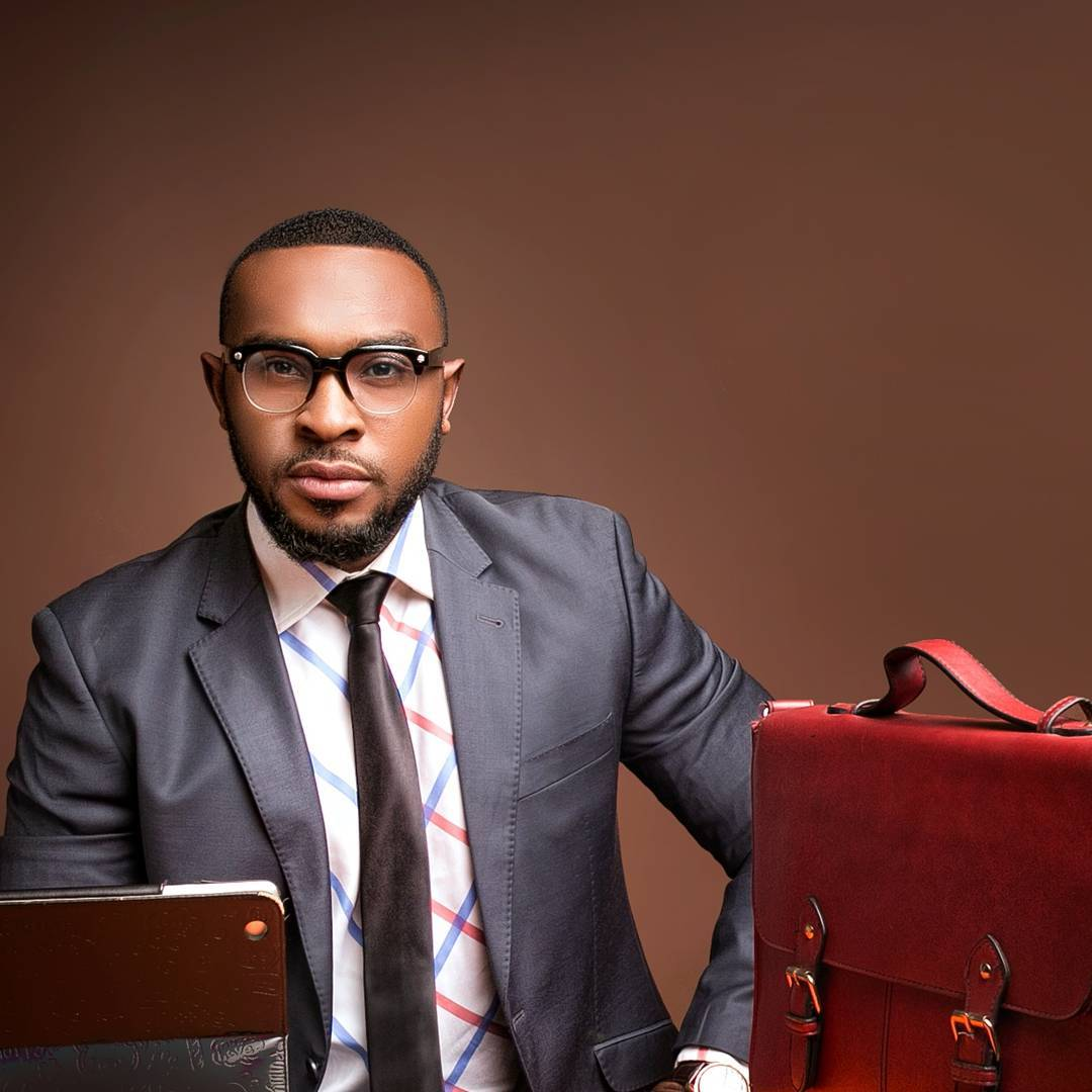 MCOTD: Enyinna Nwigwe the Bubbly Gentleman