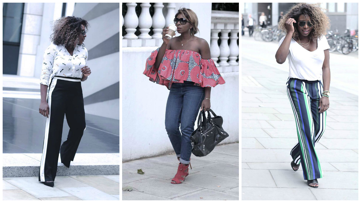 LOTD: Banke Alabi Style Is To Die For