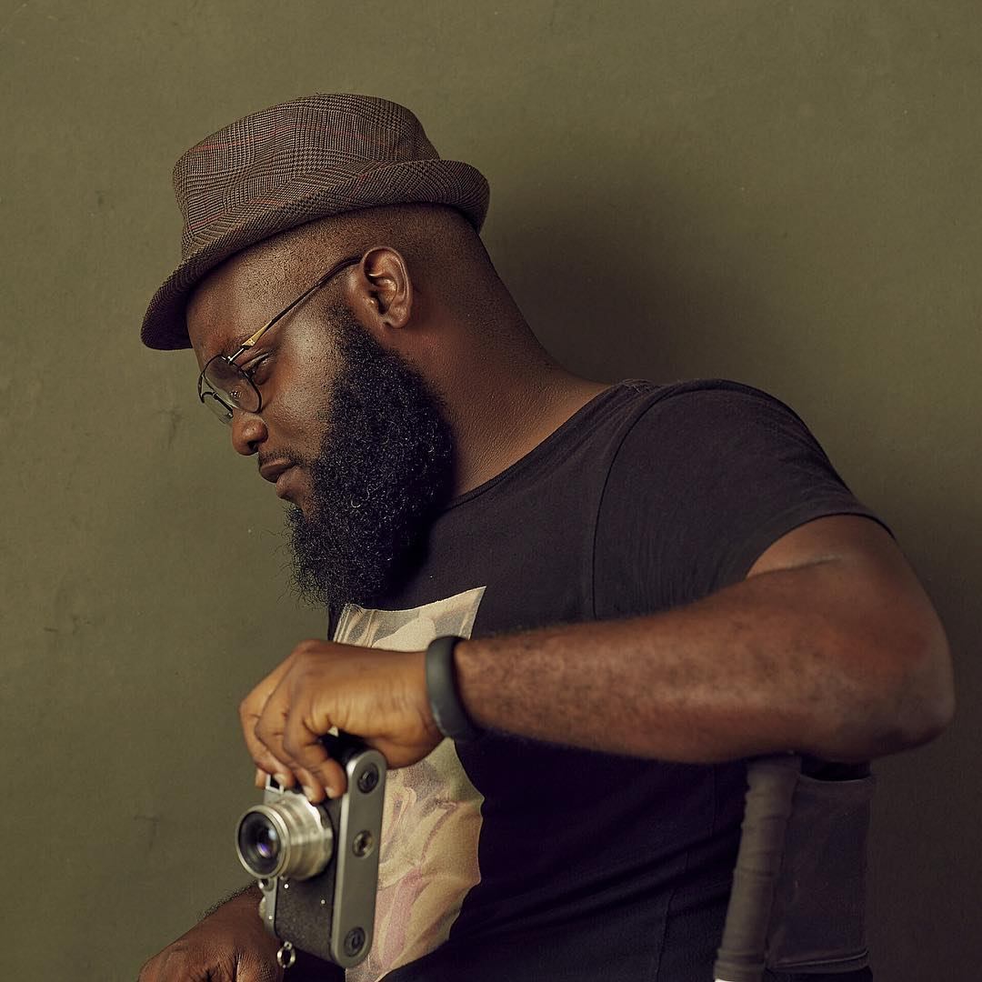 MCOTD: Obi Somto the Photographer