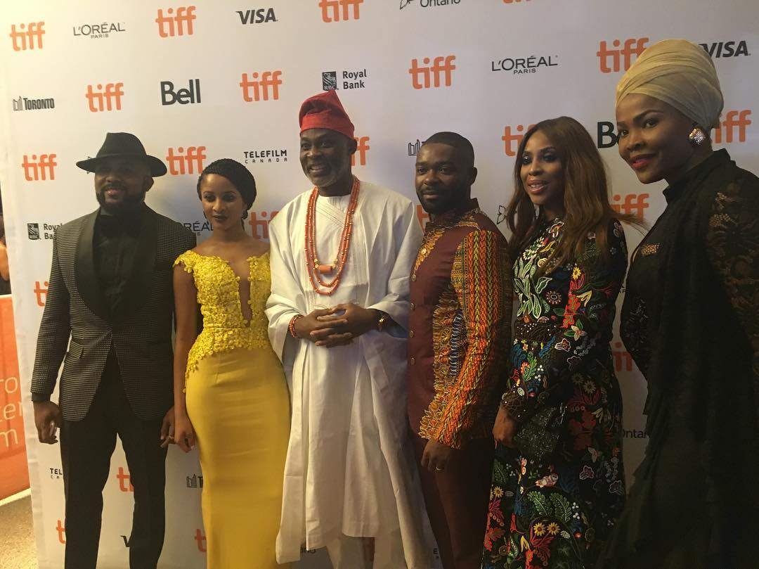 The Wedding Party Premieres at the Toronto International Film Festival | See all Photos