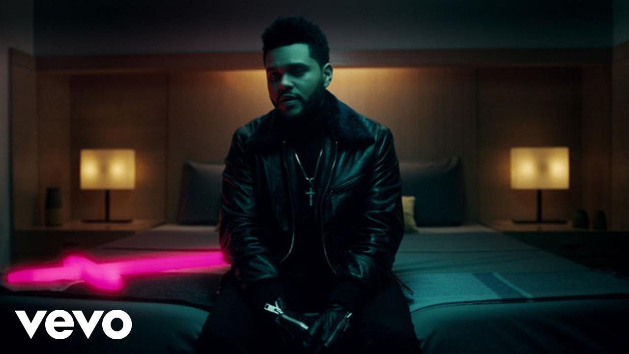 """New Video: The Weeknd ft Daft Punk – """"Starboy"""""""