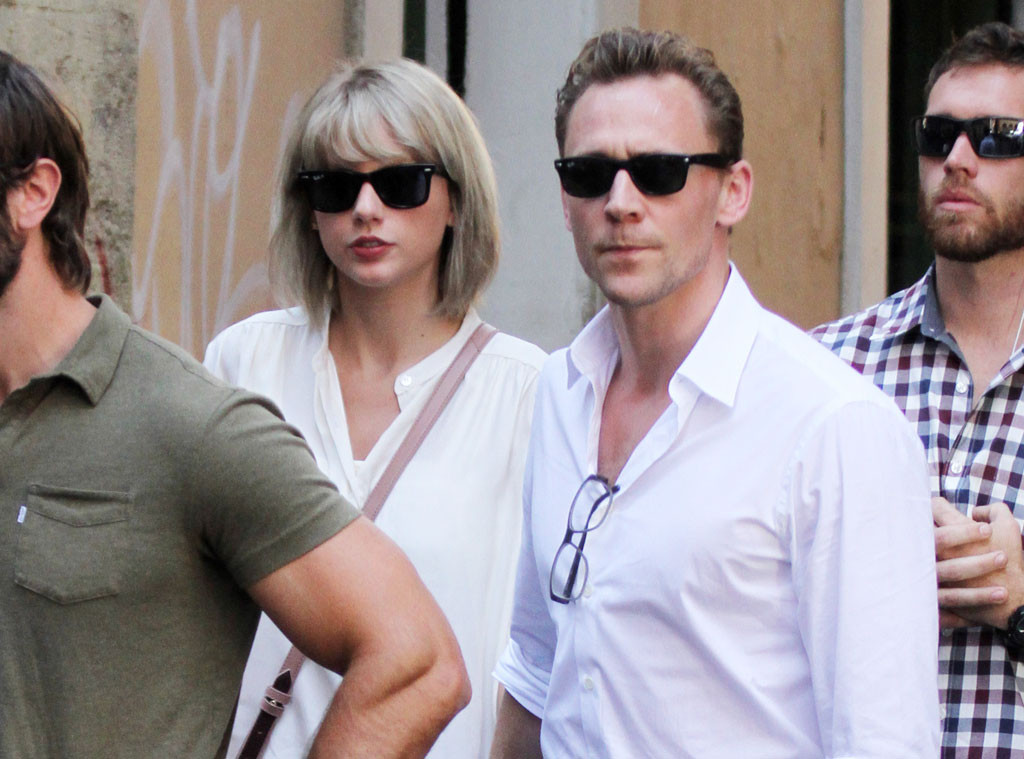 Taylor Swift and Tom Hiddleston Have Parted Ways After 3 Months of Romance
