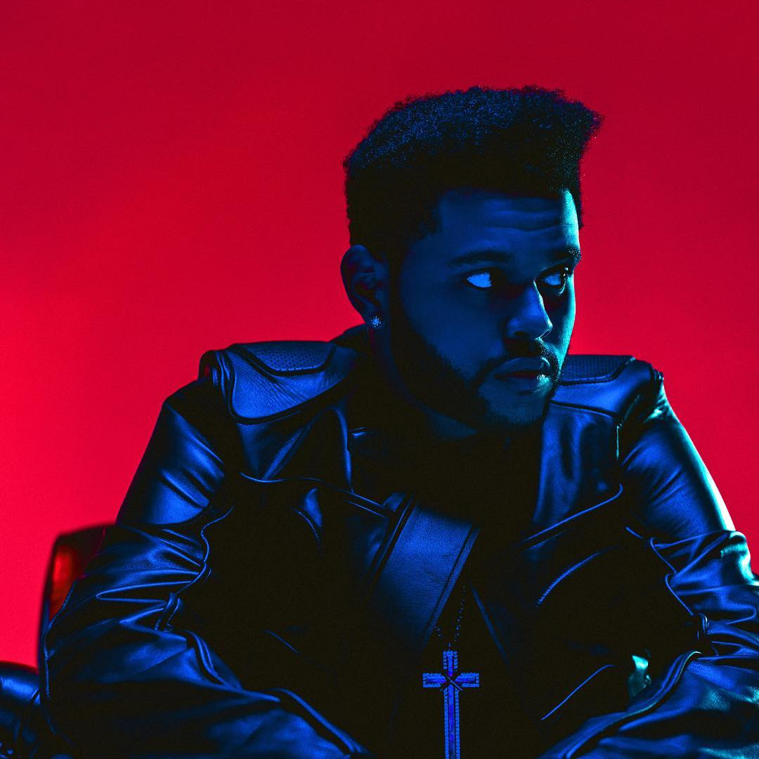 What do You Think About The Weeknd's New Hairstyle?