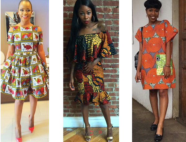 Ankara Styles #179: What You're Missing!