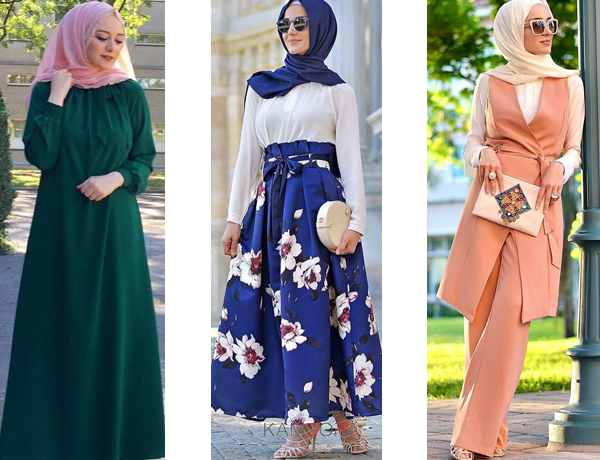 Hijab And Turban Styles #45: Elegance In Style!