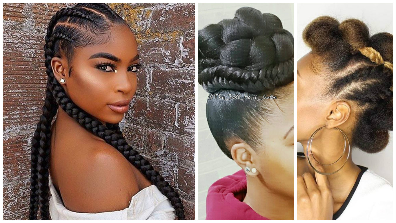 Revamp Your Look With These Trending Hairstyles For The Week Kamdora