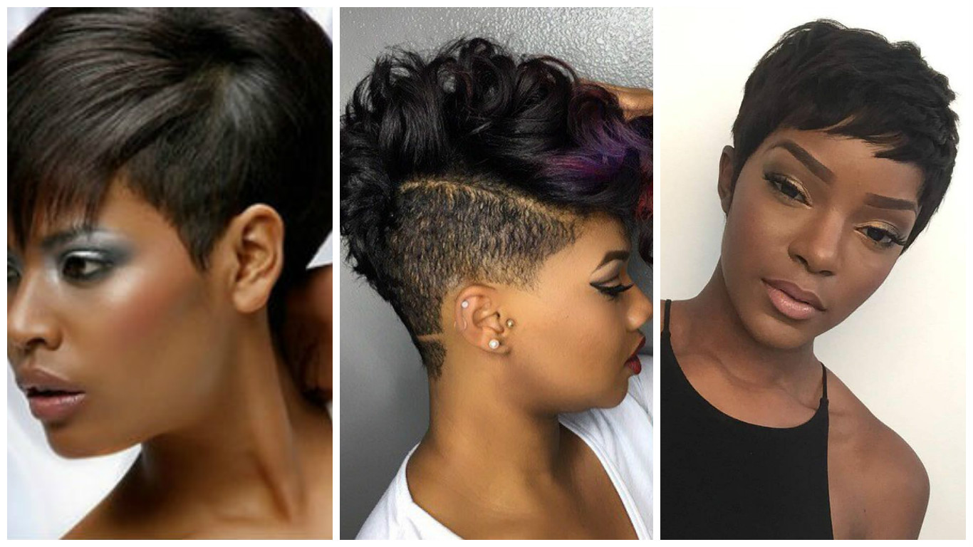 Hairstyle for the Week: Stunning Short Hairstyles to Try on | Kamdora