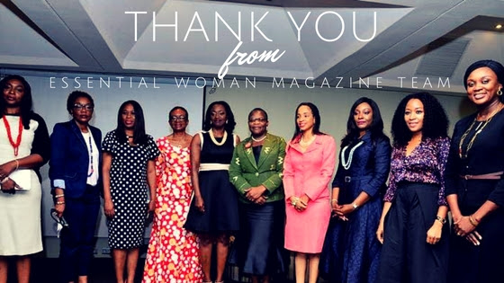 The Essential Woman Magazine Launch