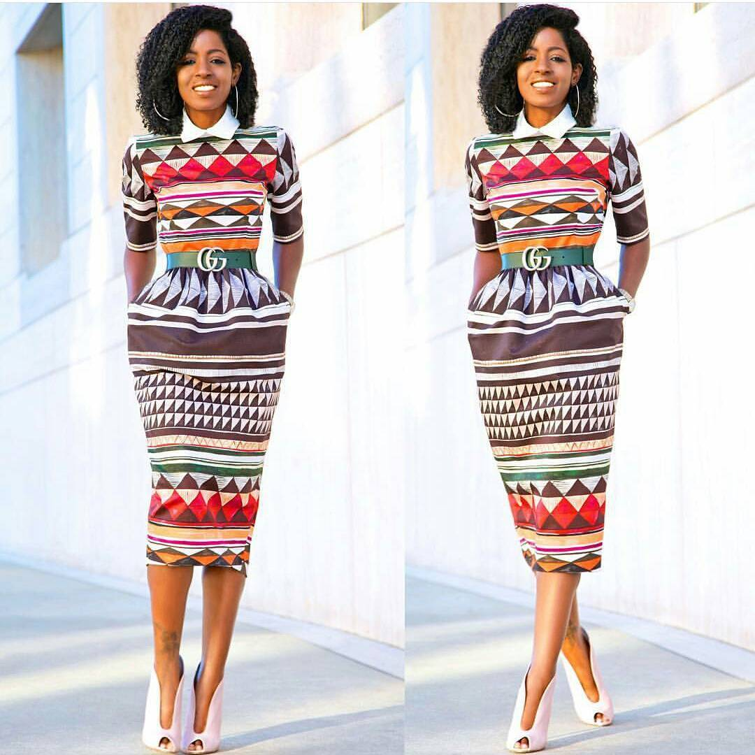 Fashion For Church #66: For The Love Of Christmas