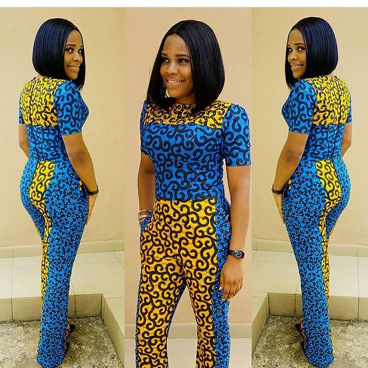 Latest Ankara Fashion You Have Not Seen!