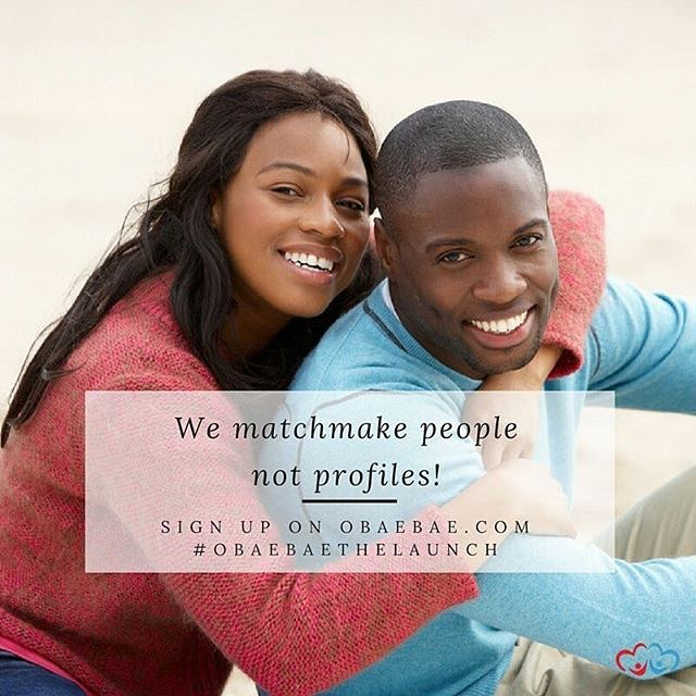 Social dating lagos