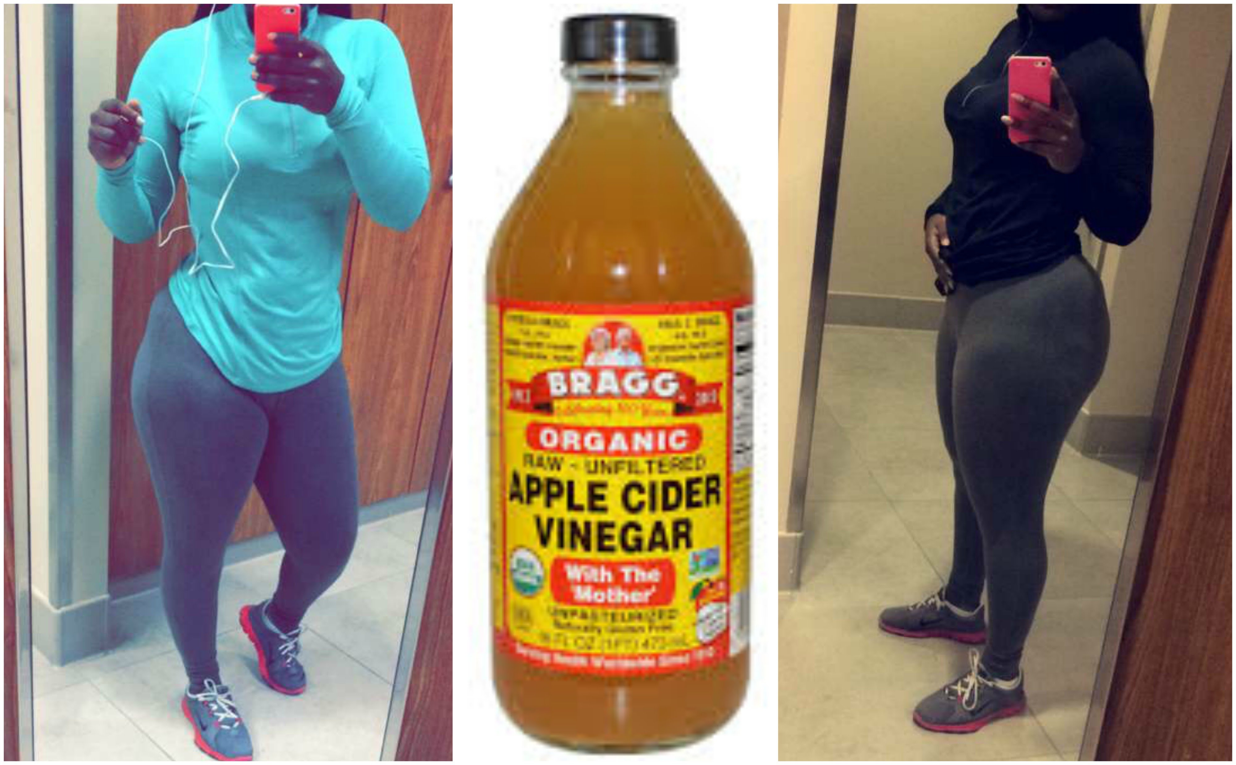 Losing weight with apple cider vinegar: is it possible