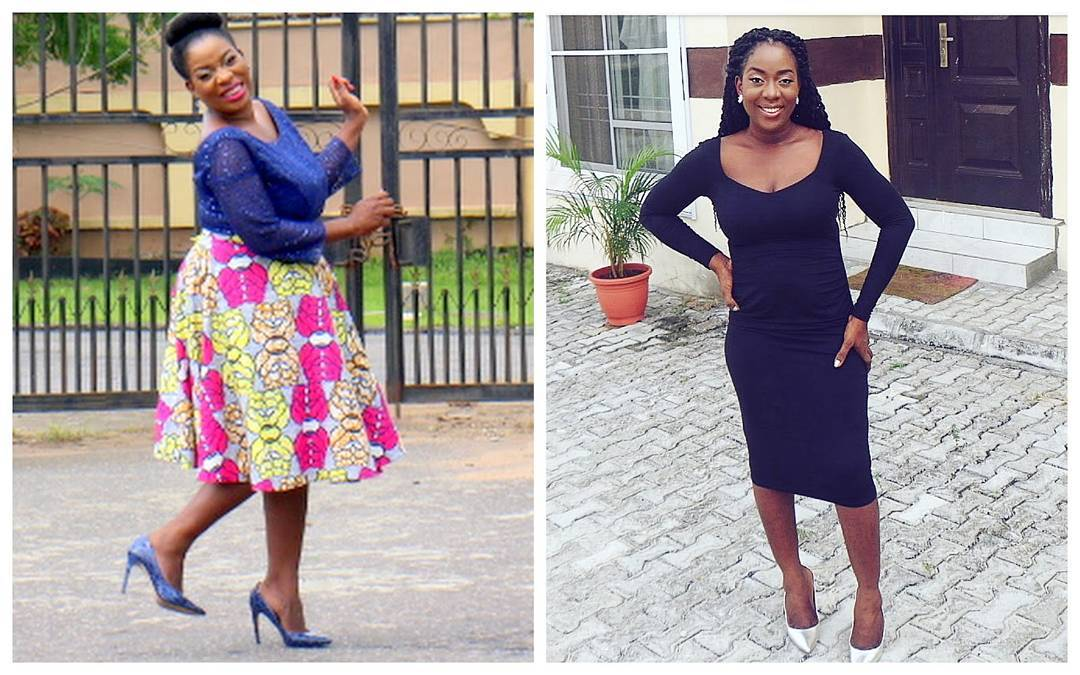 Watch Video Where Sisi Yemmie Shares How She Went From A Size 16 to A Size 10 Without The Gym!- Weight Loss Inspo