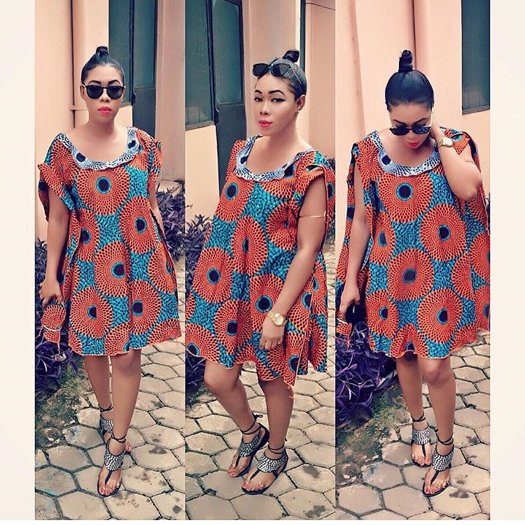 Ankara Styles That Should Make It To Your List This